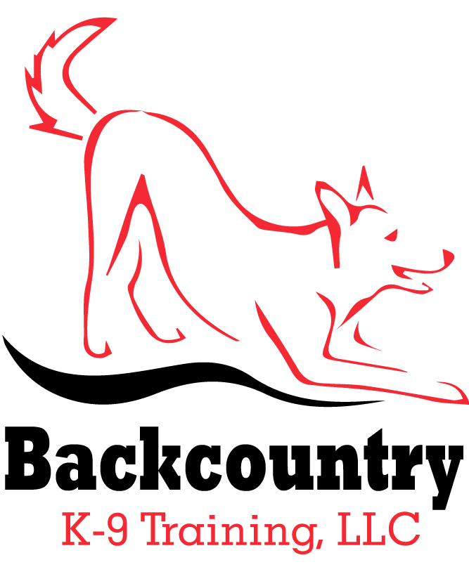 Backcountry K-9 Training,LLC