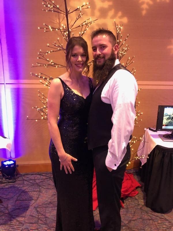 Mr. & Mrs. Figini
