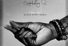 That Part Black Hippy REMIX Download & Stream