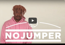 Father , Father No Jumper Interview , No Jumper Father Interview , No Jumper