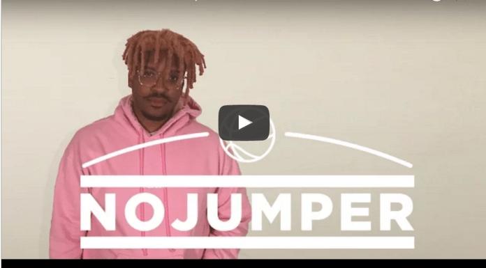 Father , Father No Jumper Interview , No Jumper Father Interview , No Jumper