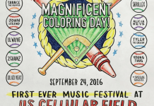 Chance The Rapper Magnificent Coloring Day Festival Livestream , Chance The Rapper , Chance The Rapper Magnificent Coloring Day Livestream , Stream magnificent coloring day , Magnificent coloring day show stream , Chance The Rapper Magnificent Coloring Day Free Livestream