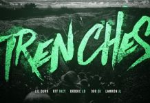 Lil Durk Trenches , Lil Durk Trenches Download , Stream Lil Durk Trenches , Lil Durk