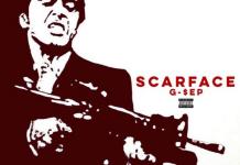 G-$ep Scarface stream