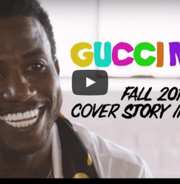 Gucci Mane 2016 xxl cover story interview , Gucci Mane , Gucci Mane xxl interview 2016 , Gucci Mane fall 2016 interview , Gucci Mane 2016 XXL Cover Story Interview