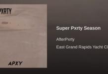 East Grand Rapids Yacht Club EP