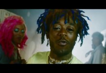 Lil Uzi Vert Ps and Qs music video