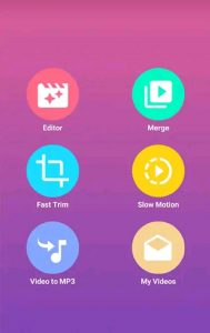 Video editor no watermark best android apps