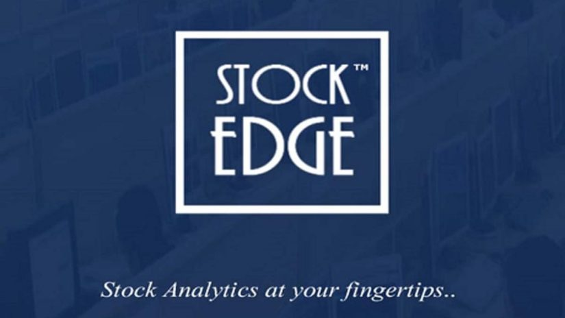 stock edge investing and trading app for india
