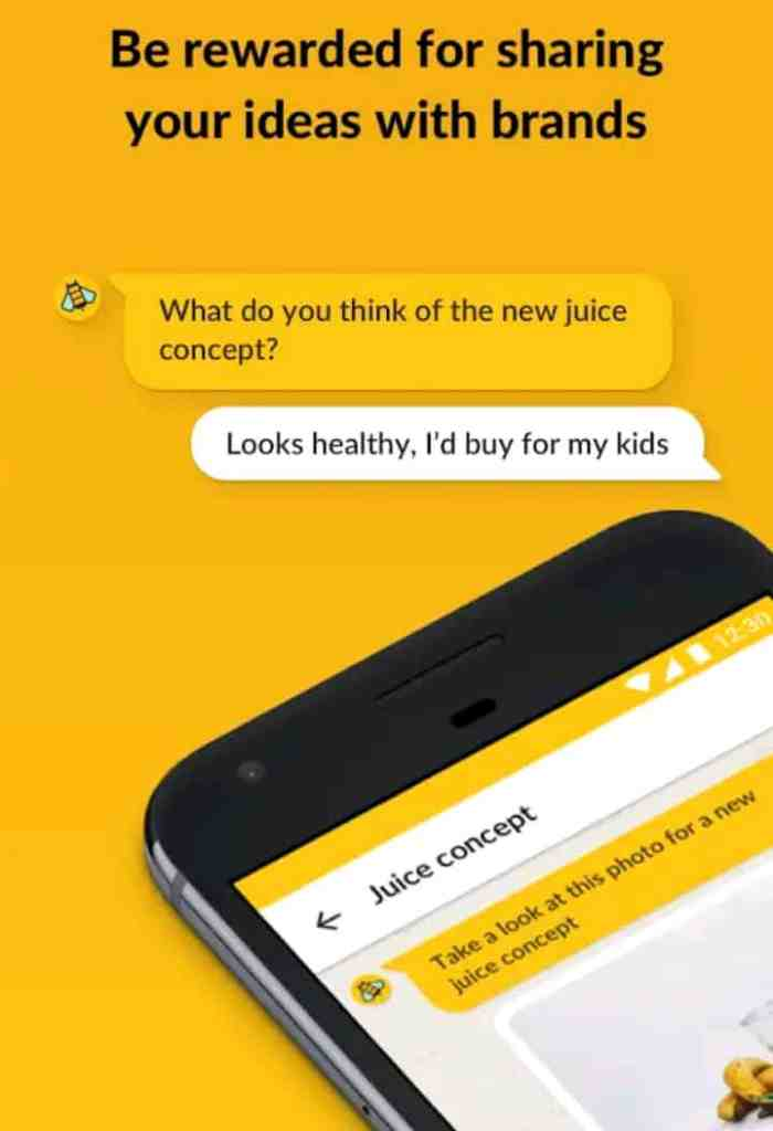 Street bees best online money earning app