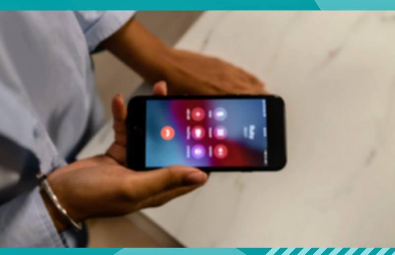 Jio 4G call Technique