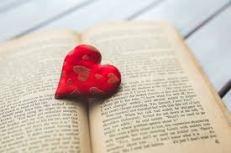 bok o hjärta