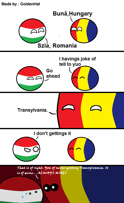 Baby Come Back Polandball