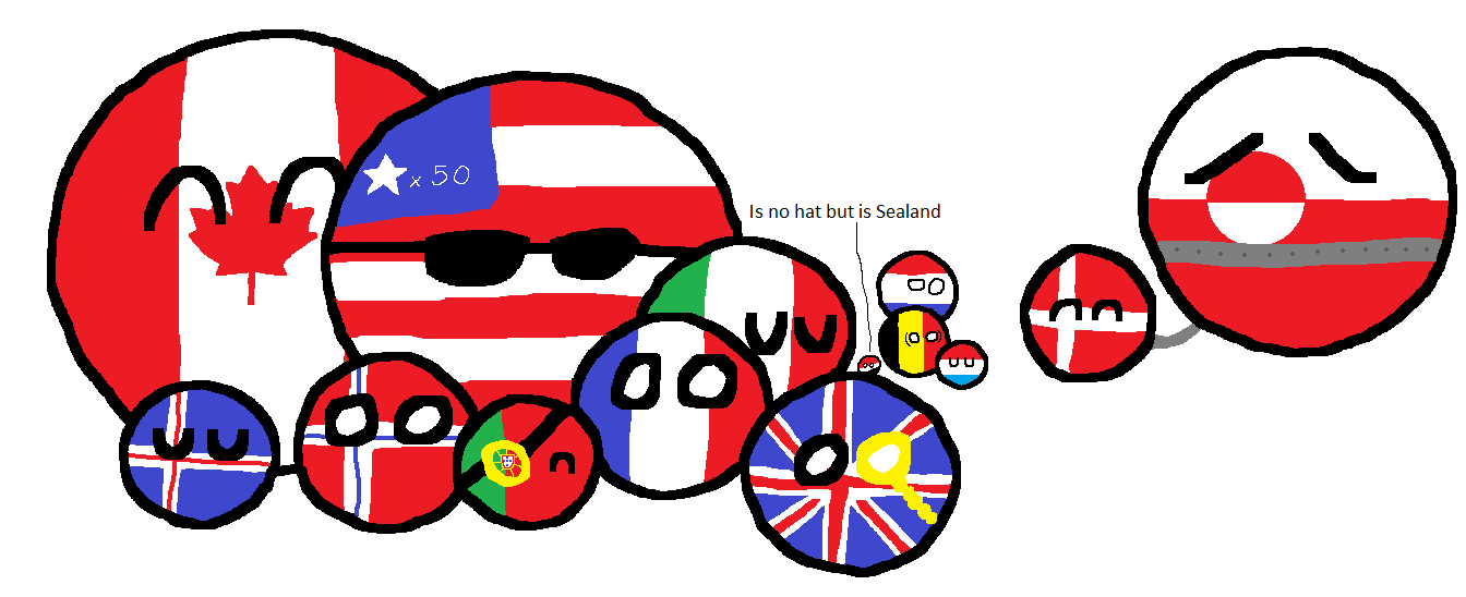 Polandball European Nations Characters Tv Tropes