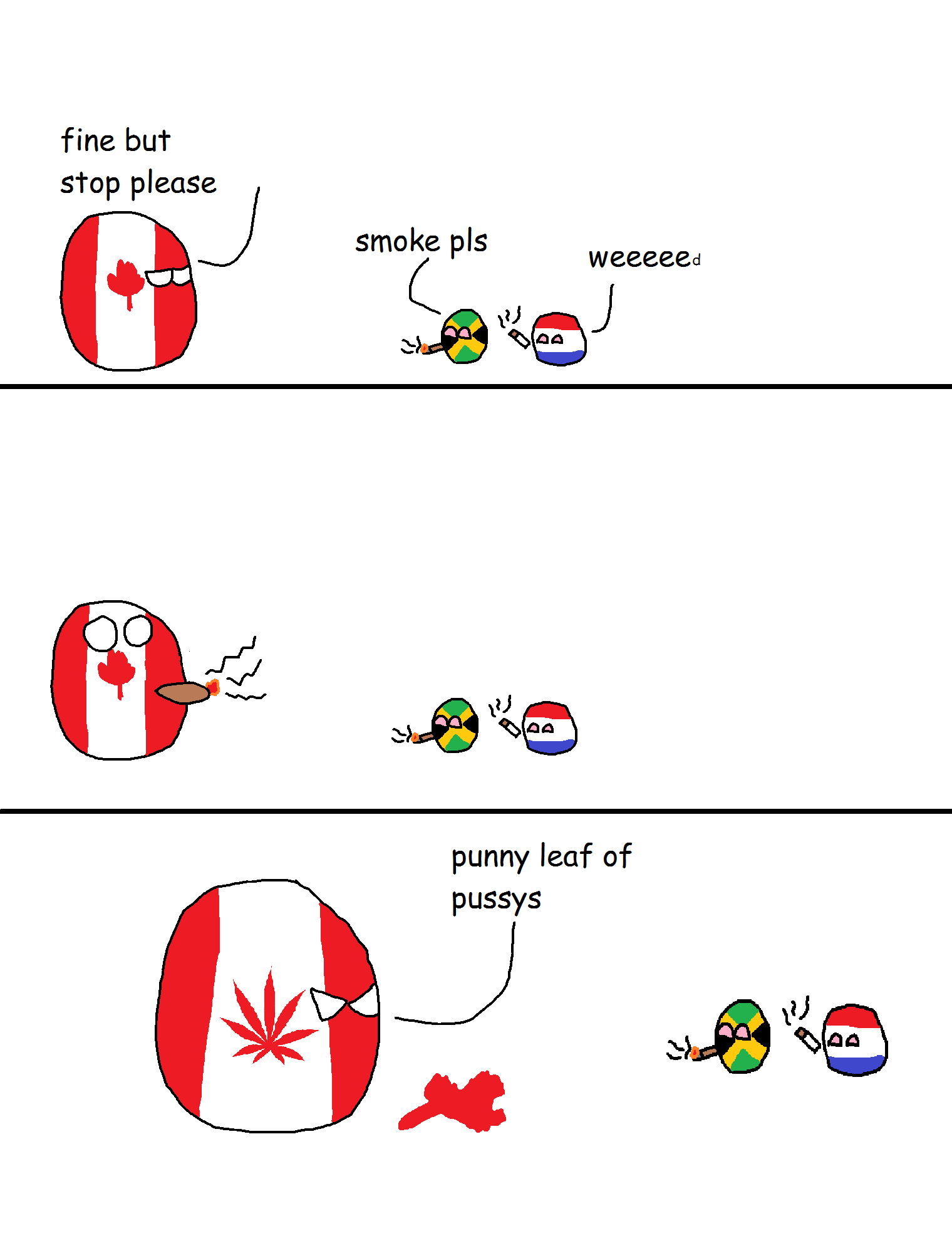 New Brunswickball Polandball Wiki Fandom