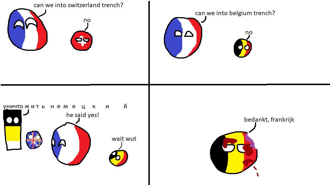 France Surrendersurrendersurrenders
