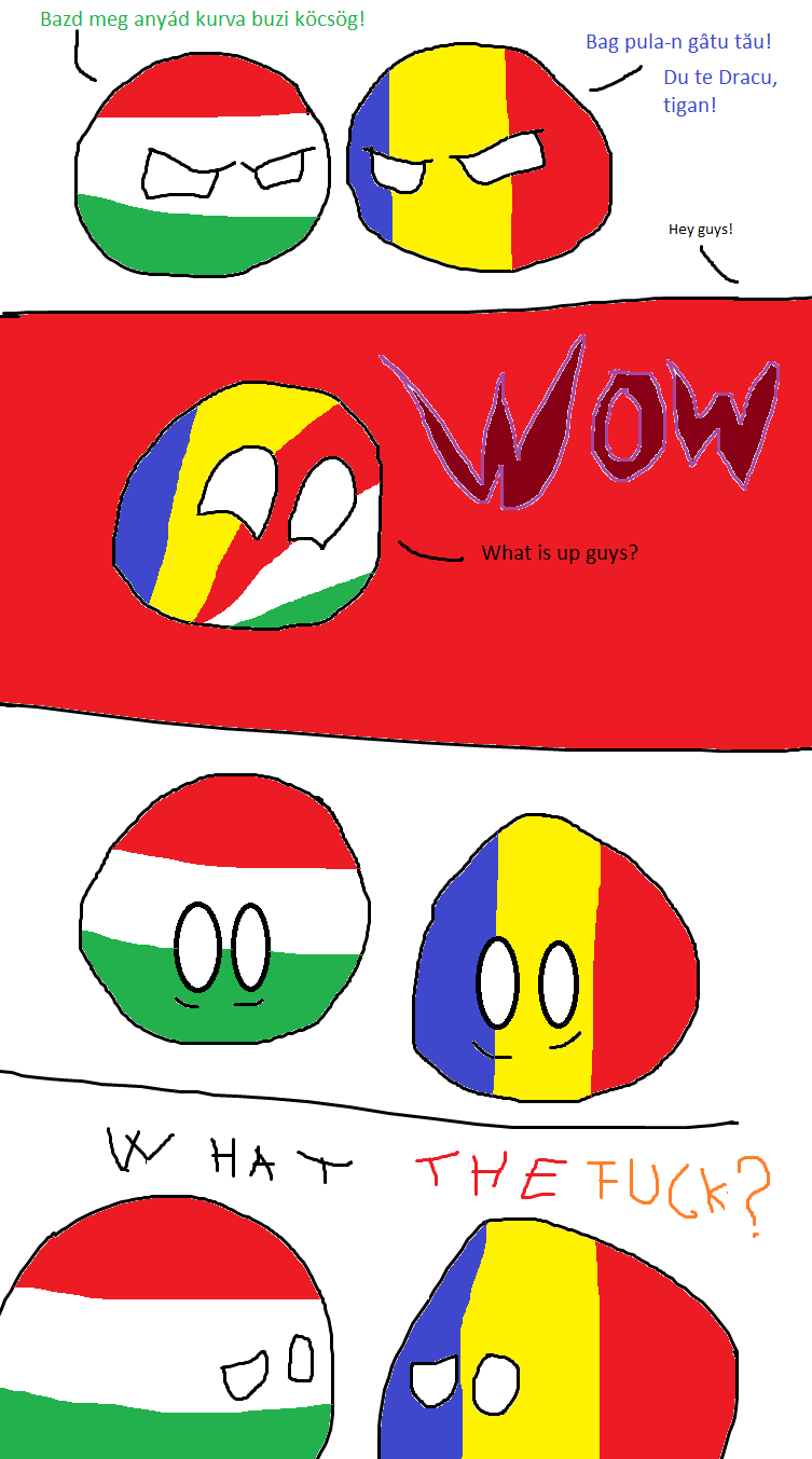 Austria Hungary Countryballs By Obuoliai On Deviantart