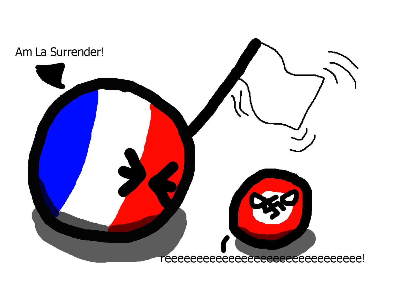 Emu War Polandball Germany