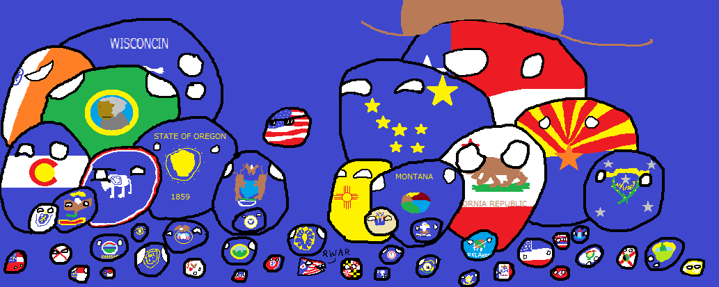 Country Balls