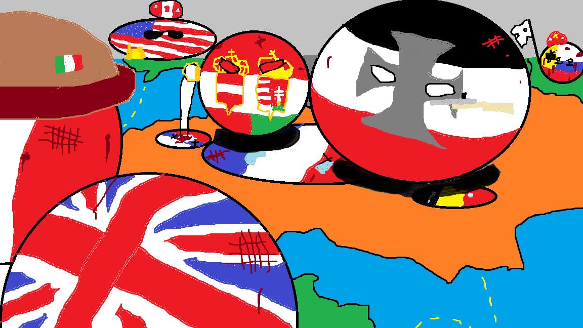 Polandball Tear Jerker Tv Tropes