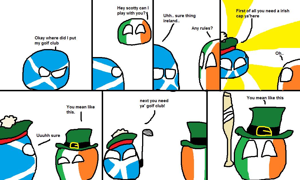 Flag Buddies Part 2 Totally Not Electric Boogaloo Polandball
