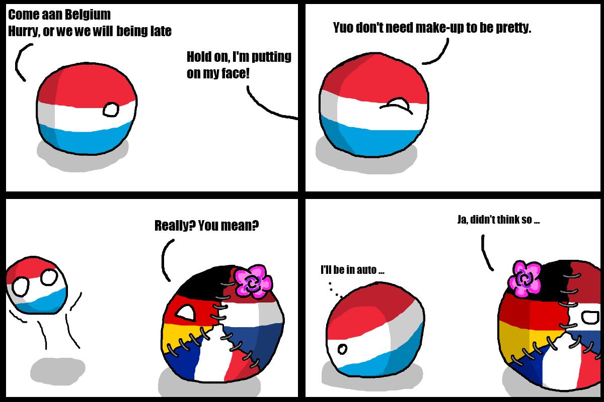 The Best Countryballs Memes Memedroid