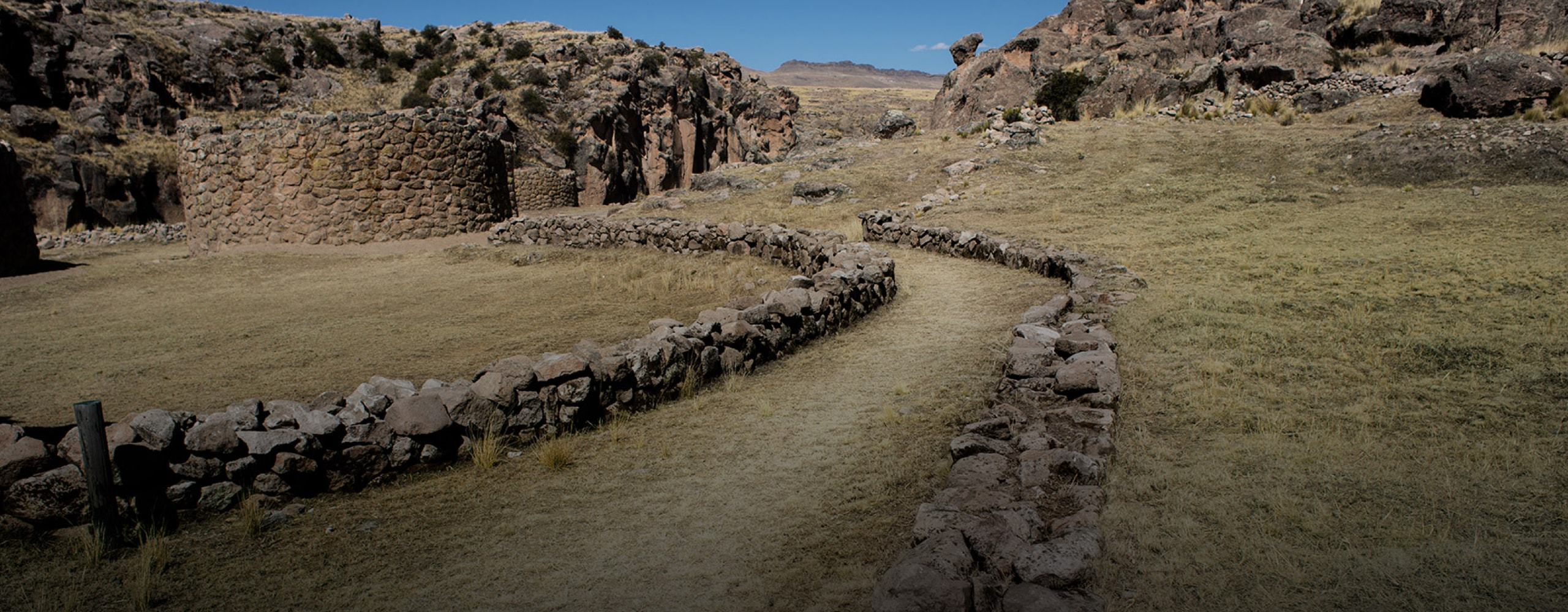 Inka Road Engineering An Empire