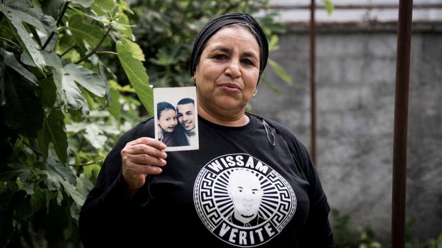 « Quand on disait que la police a assassiné Wissam, on nous riait au nez»