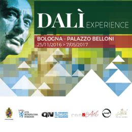 DALÌ EXPERIENCE
