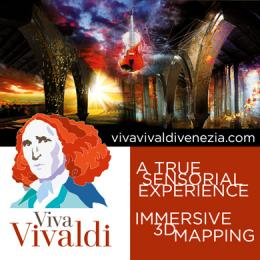 VIVA VIVALDI - THE FOUR SEASONS MYSTERY