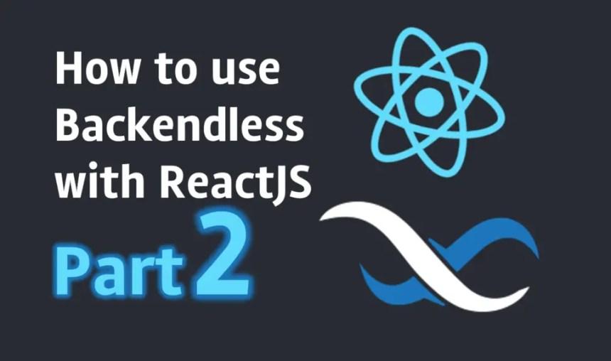 React.js development