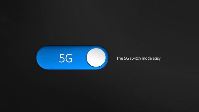 5G switch_Ericsson