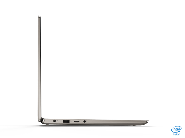 Lenovo Yoga S740_14inch_right_profile