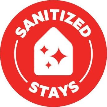 OYO_SanitisedStays logo