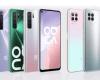 Huawei Nova 2020