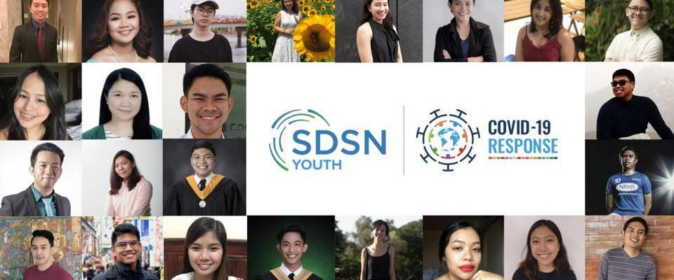 UN SDSN Youth Philippines Dashboard