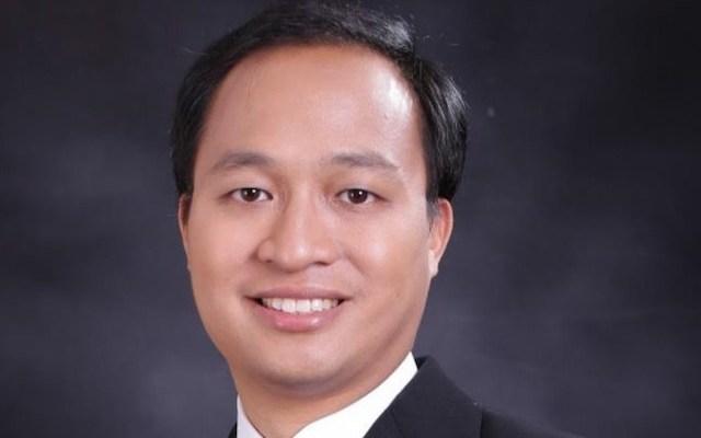 Atty. Luis Enrico E. Salvador IBPAP