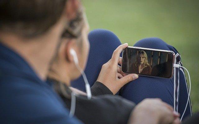 Mobile Phone Smartphone Video