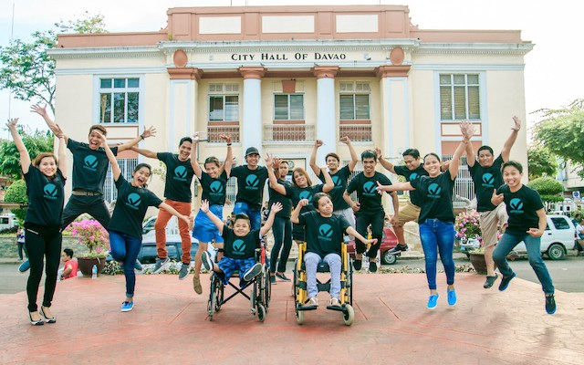 Microsoft Enabler Program - Virtualahan (Partner NPO, Philippines)