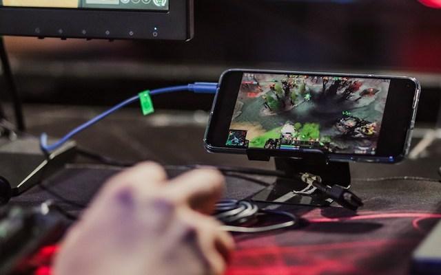 Smart 5G Powered Esports Hub