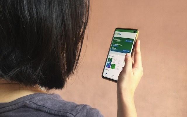 Smart GigaLife App
