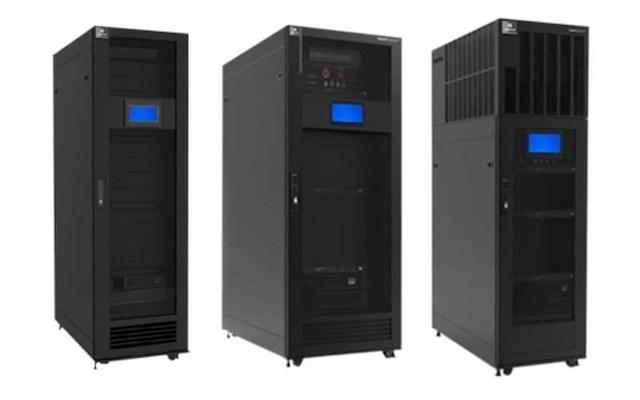 Vertiv Smart Cabinet