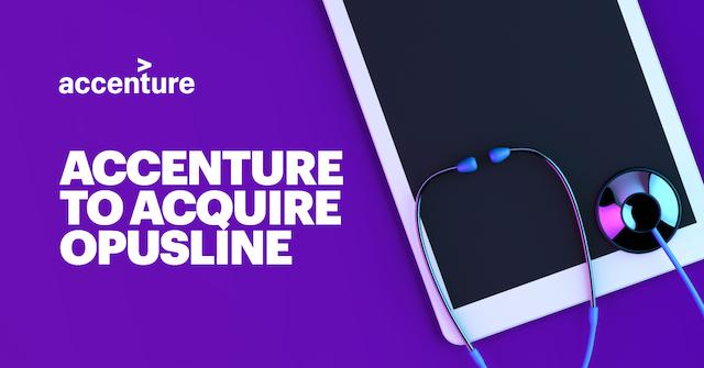 Accenture OpusLine
