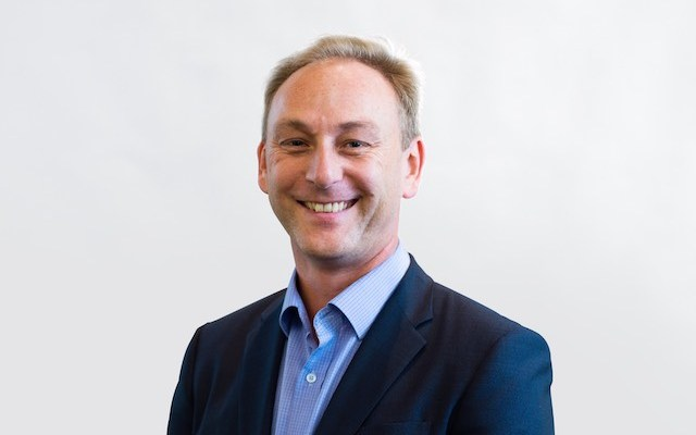 Andrew Cope, Head of Nokia Philippines