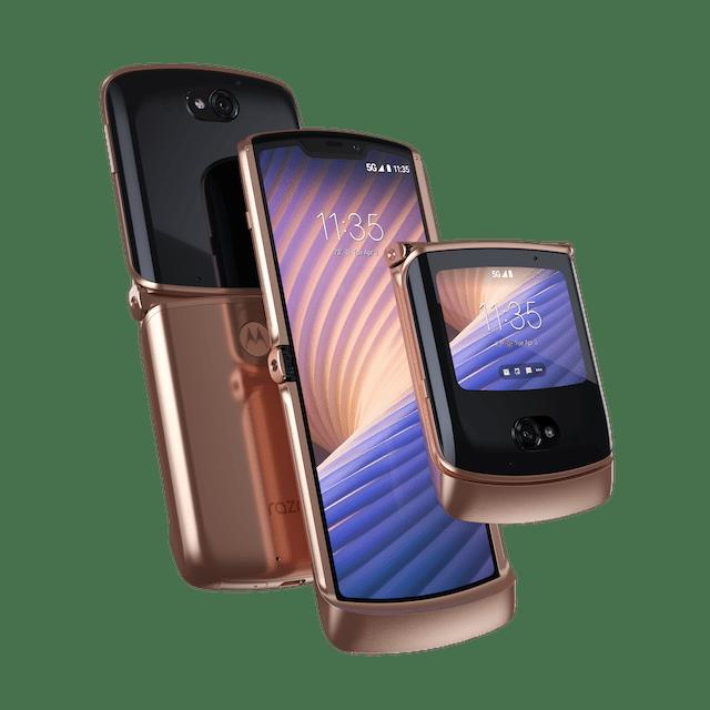 Motorola-Razr-Blush-Gold