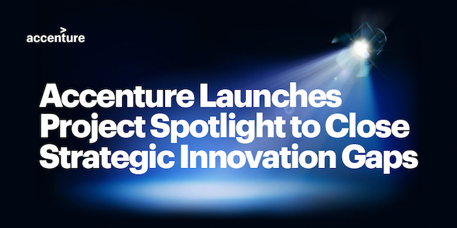Accenture Project Spotlight
