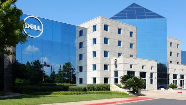 Dell Technologies Corporate HQ