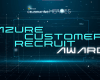 Microsoft Azure Customer Recruit Award