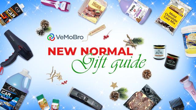 VeMoBro Holiday Gift Guide