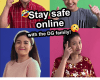 Facebook Online Safety Campaign